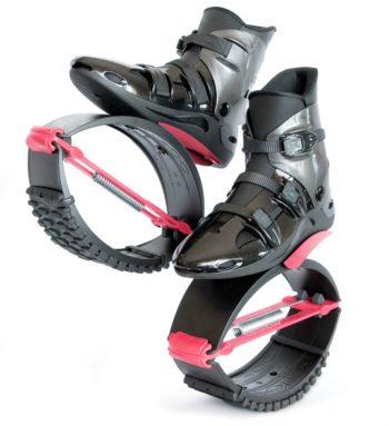 Skákací boty KJ PRO 7