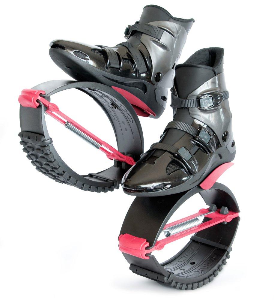 Skákací boty KJ PRO 7 pro vyšší váhy - akce 7b0d3b3aba