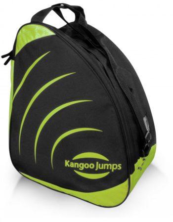Taška na kangoo jumps boty žlutá