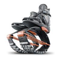 Klokaní boty KJ XR3 oranžové